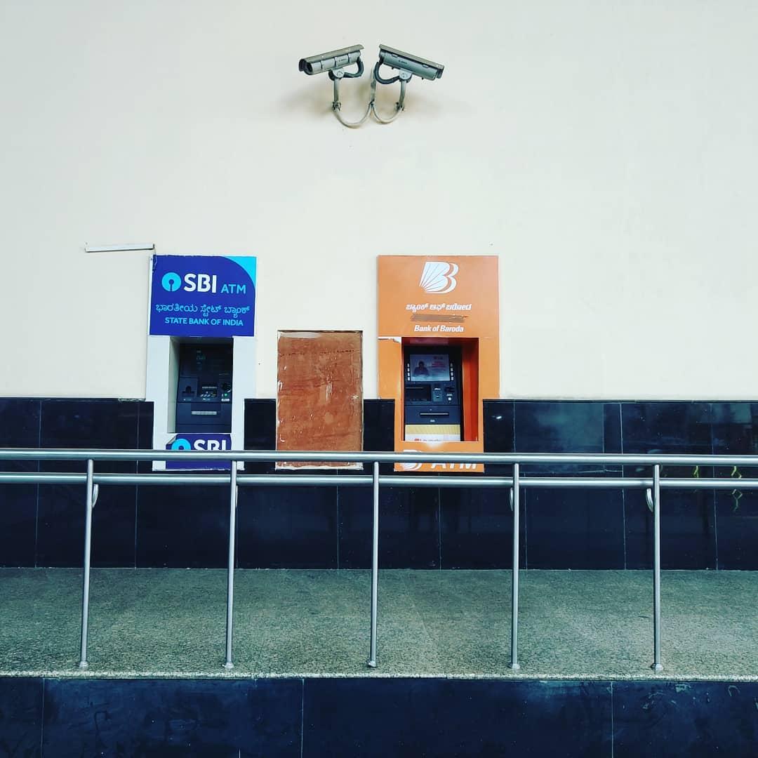 SurveillanceInBangalore